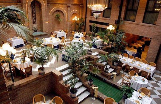 Hotel Vincci Albayzin Granada